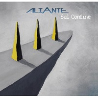 ALIANTE – Sul confine (CD)